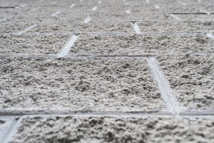 Cubo   murature e pavimentazioni