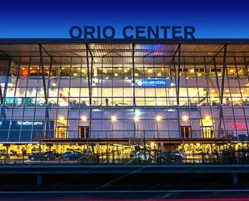 Centro commerciale Orio Center - Orio al Serio (BG)