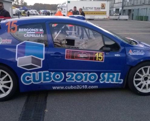 Cubo | Sponsorizzazioni